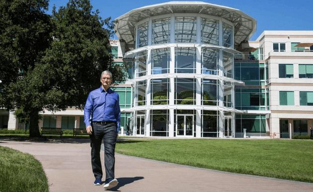 库克任苹果 CEO 五周年专访全文:带领苹果是个孤独的工作-麦芽